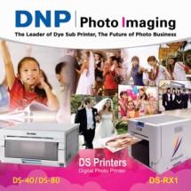 DNP DS Printer Bandung