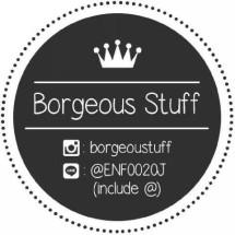 Borgeous Stuff