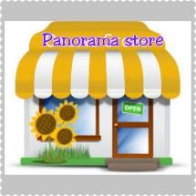 Panorama store