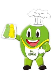 Mr. Durio Pancake Medan
