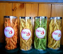 fit's snack&cookies