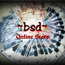 ~bsd~ Online Store