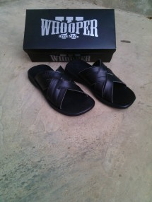 WHOOPER ID