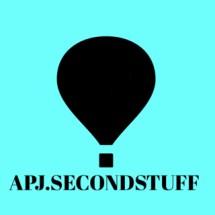 apj secondstuff
