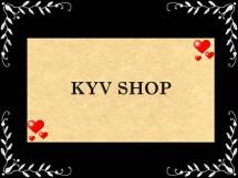 KYV Shop