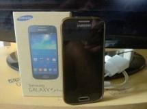 Samsung S4 mini GT-i9195