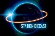 Station Diecast