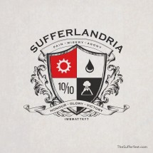 sufferlandrian
