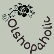 Olshopaholic