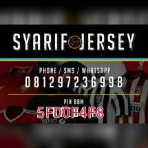 Syarif Jersey