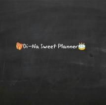 Di-Na Sweet Planner