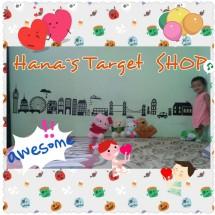 Hana Target Shop