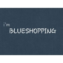 blueshopping