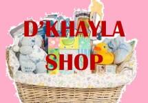 D'KHAYLA SHOP