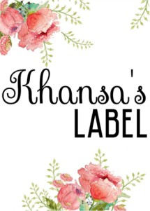 Khansa's Label