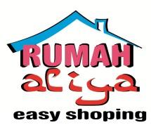 Rumah Aliya Easy Shoping