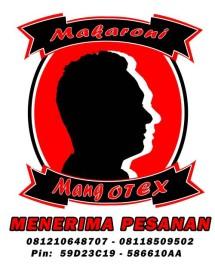 """Makaroni""""Mang Otex"""""""