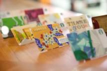 STARBUCKS CARD LOVERS