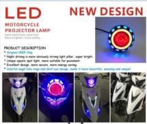 Global LED Motorindo