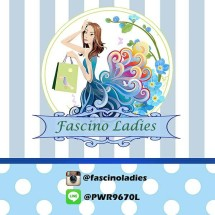 fascino ladiez
