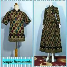 Eza Batik Couple