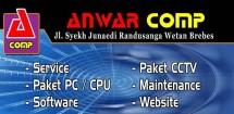 anwar com
