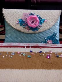 Elna design hijab