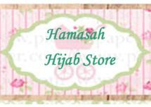 Hamasah Hjab Store