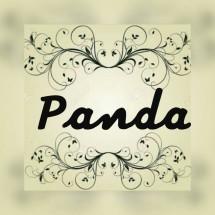 Panda Cosplay Shoppu