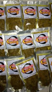 nasi kuning onigiri