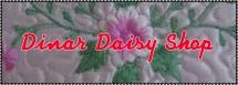 Dinar Daisy Shop