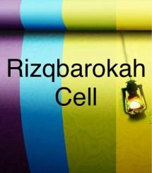 Rizqbarokah Cell