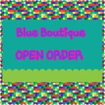 Blue Boutique