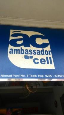 Ambassador OL shop