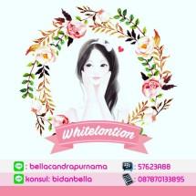 WHITEIONTION