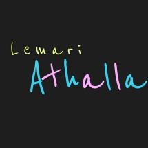 Lemari Athalla