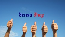 YENSA SHOP