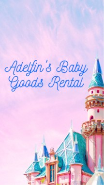 Adelfin's Baby Goods