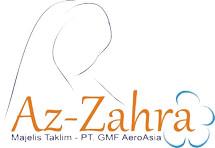 Az-Zahra GMF AeroAsia