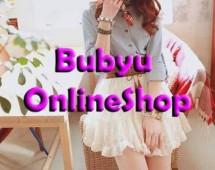 Bubyu Olshop