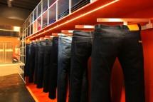Jaya Warna Jeans