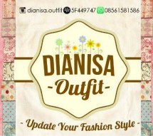 Dianisa Outfit