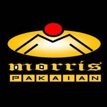 Morris Pakaian