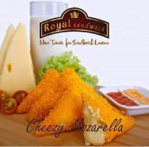 Royal Sandwich 95