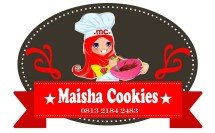 Maisha Cookies