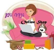 Pi & Mi Online Shop
