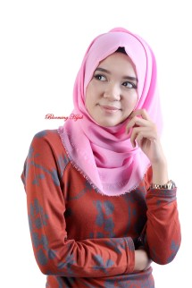 Grosir Hijab Yogyakarta