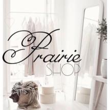 Prairie Shop
