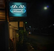 Poisonwear Kediri