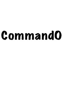 Komando Shop